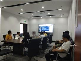 科邦软件产品培训与分享