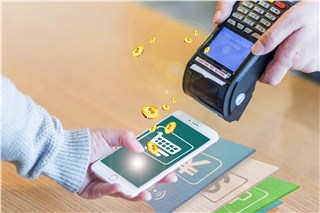 PDA扫码拣货解决方案